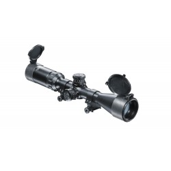 Lunette Walther 3-9X44 Sniper Avec Montage 22Mm