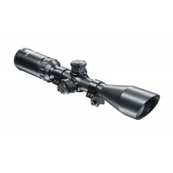 Lunette Walther 3-9X44 Avec Montage 11Mm