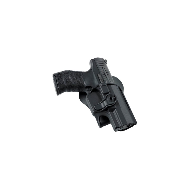 Holster Polymer Walther P 99 / Ppq M2