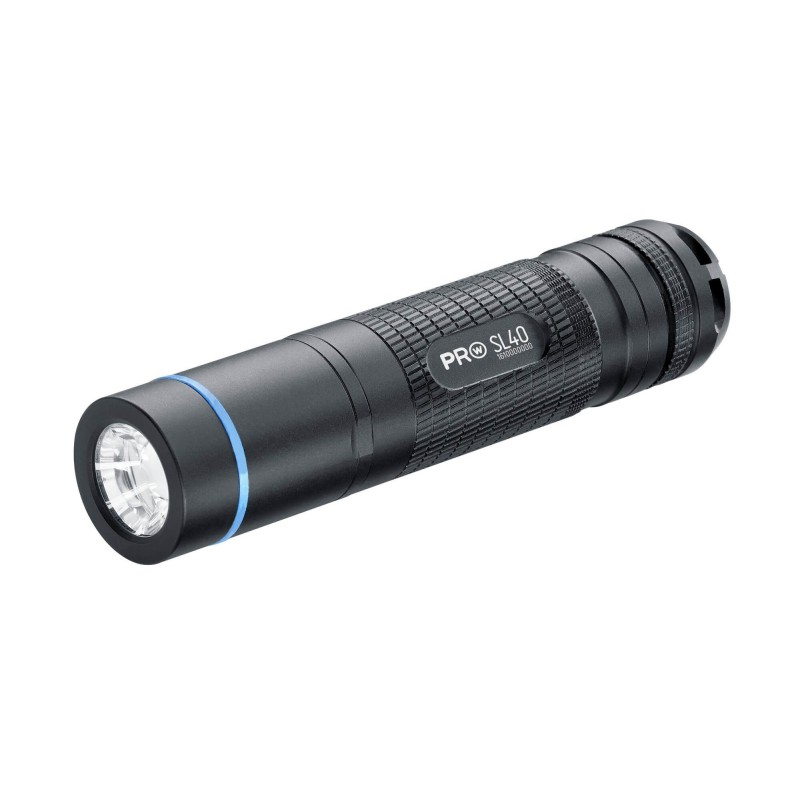 Lampe Walther Pro Sl40