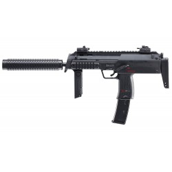 Pistolet Heckler&Kock Mp7 A1 Swat Bbs 6mm Electric Full Auto 0.5J