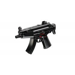 Pistolet Heckler&Kock Mini Mp5 Kidz Noir Bbs 6mm Electric Full Auto