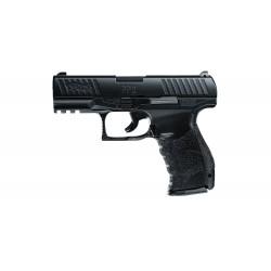 Pistolet Walther Ppq Full Metal Bbs 6mm Spring 0.5J