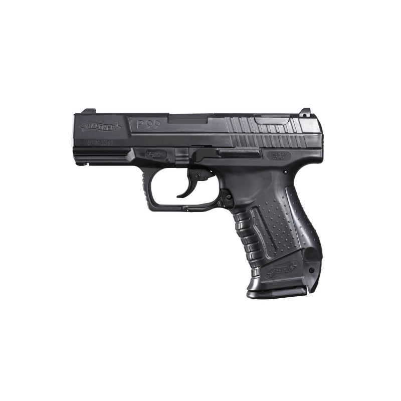 Pistolet Walther P99 Bbs 6mm Spring 0.5J