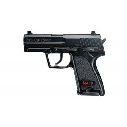 Pistolet Heckler&Kock Usp Compact Bbs 6mm Spring 0.5J