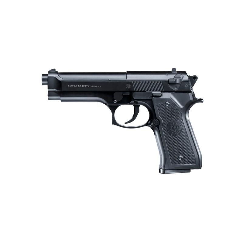 Pistolet Beretta M92 Fs Bbs 6mm Spring 0.5J