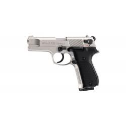 Pistolet Walther P88 Cal 9 mm Pak - Nickel