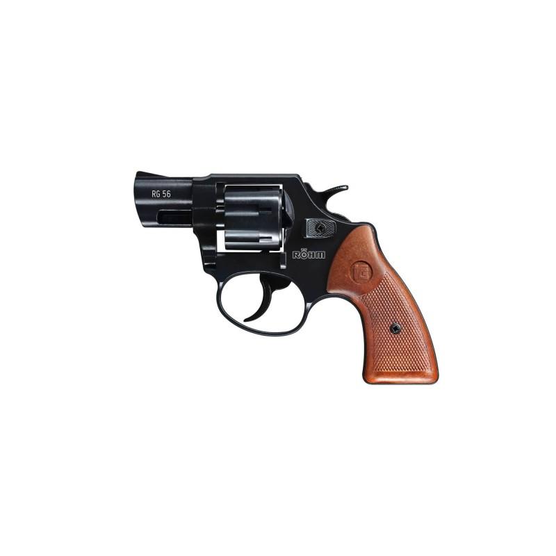 Revolver Rohm Rg 56 Cal 6mm Flobert
