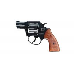 Revolver Rohm Rg 59 Cal 9 mm Rk - Noir
