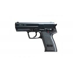 Pistolet Rohm Rg 96 Cal 9 mm Pak - Noir