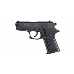 Pistolet Colt Double Eagle Combat Commander Cal 9 mm Pak - Noir