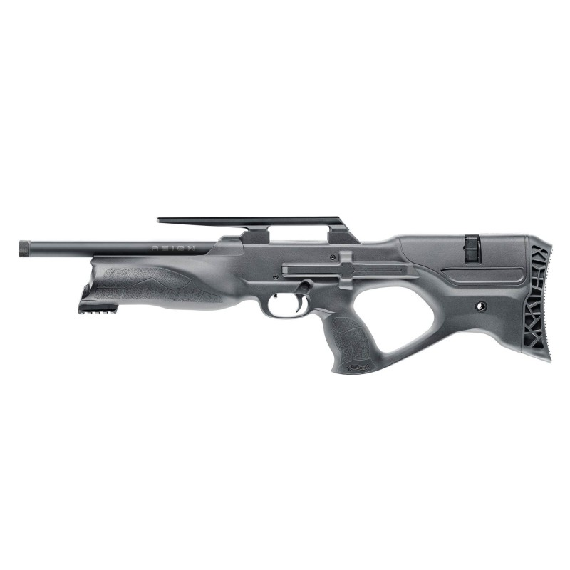 Carabine Walther Reign Gaucher Pcp Cal 4.5Mm 7.5J