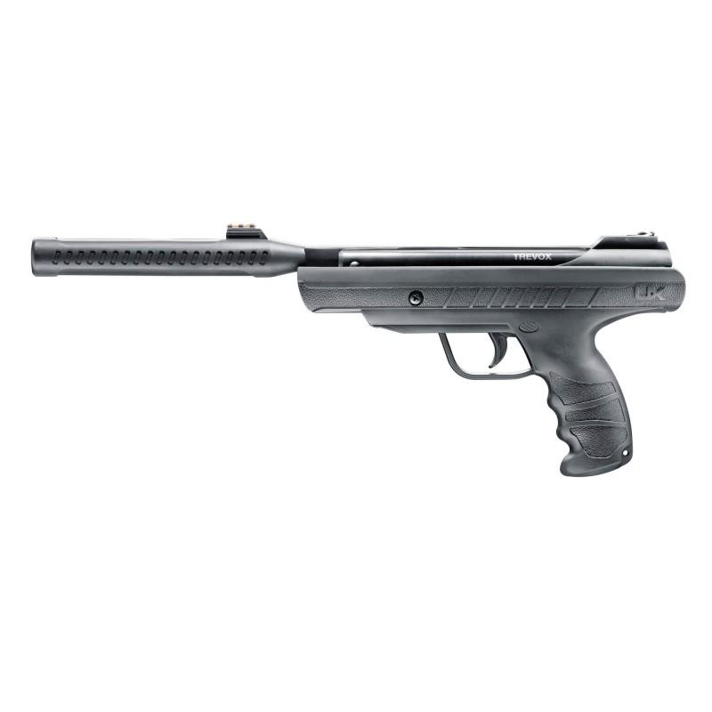 Pistolet Ux Trevox Cal 4.5Mm