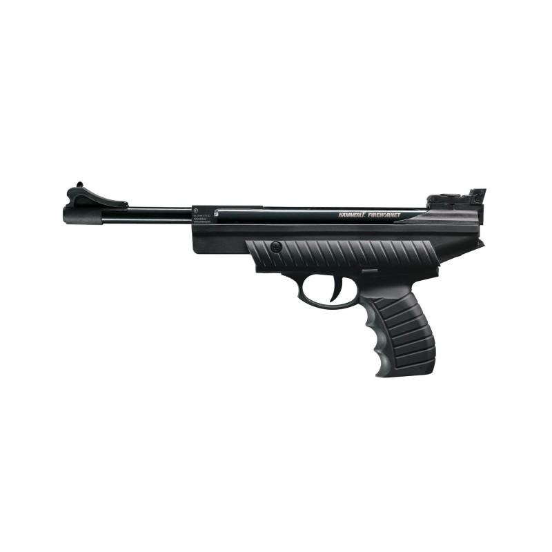 Pistolet Hammerli Firehornet Cal 4.5Mm