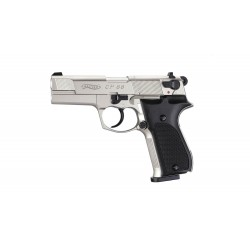 Pistolet Walther Cp88 3.5'' Nickel Walther Co2 Cal 4.5Mm