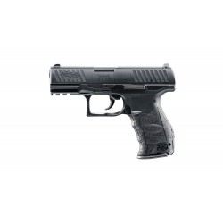 Pistolet Walther Ppq Co2 Cal Bb/4.5