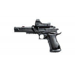Pistolet Ux Race Gun Kit Co2 Cal Bb/4.5