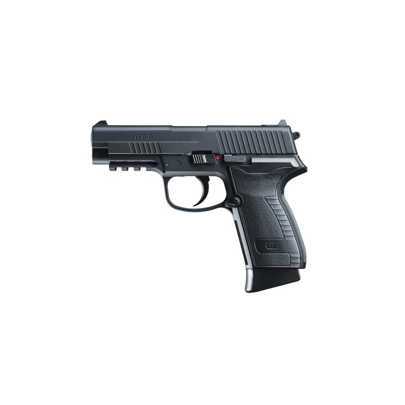 Pistolet Ux Hpp Co2 Cal Bb/4.5Mm
