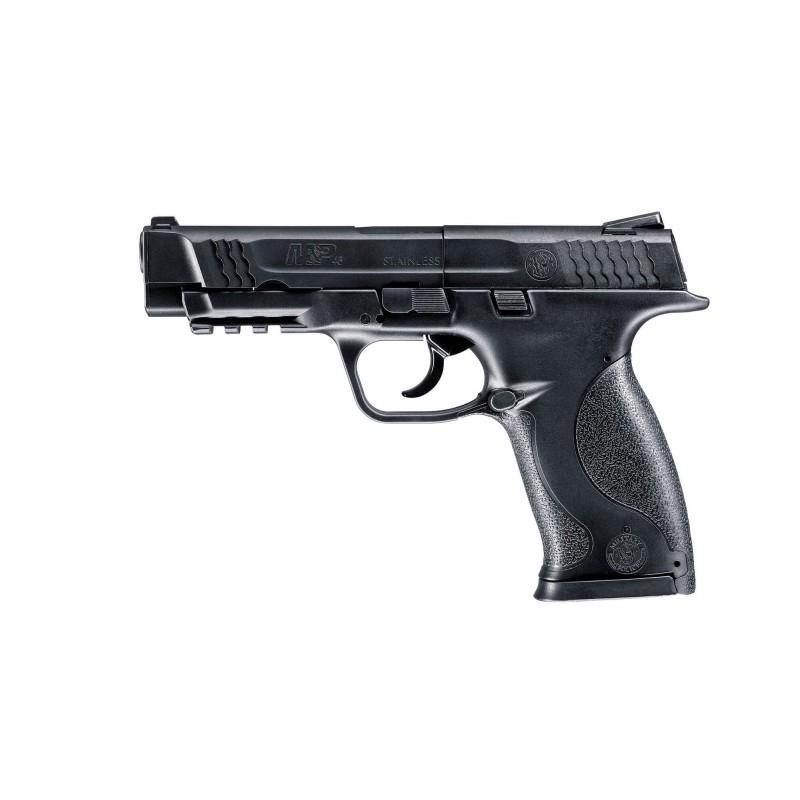 Pistolet Smith&Wesson M&P45 Noir Co2 Cal Bb/4.5