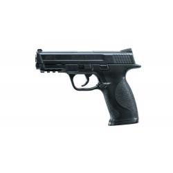 Pistolet Smith&Wesson M&P40  Noir Co2 Cal Bb/4.5
