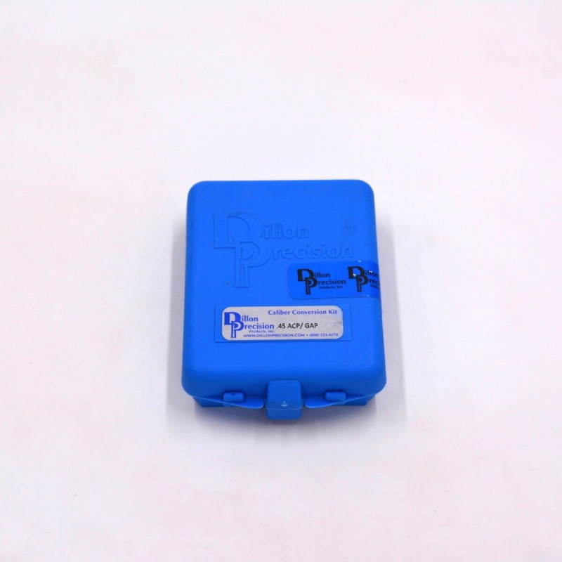 Kit de conversion Dillon cal 45 ACP RL550B