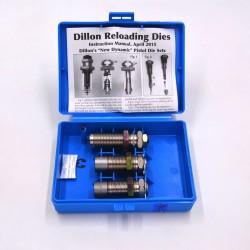 Jeux d'outils calibre 40 S&W Dillon