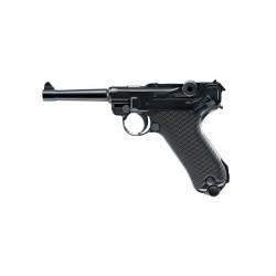 Pistolet P08 Legend Blowback Co2 Cal Bb/4.5Mm