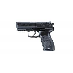 Pistolet P30 Heckler & Kock Noir Co2 Cal Bb/4.5Mm Ou 4.5Mm