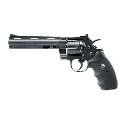 Revolver Colt Python 6'' Co2 Cal 4.5 Mm Et Bb/4.5