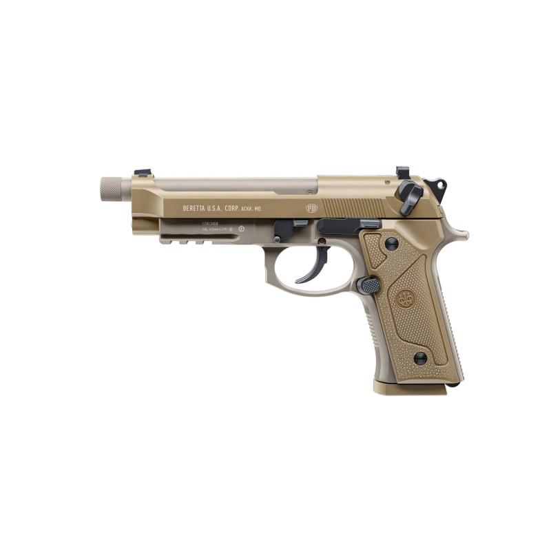 Pistolet Beretta M9 A3 Co2 Cal Bb/4.5 Mm