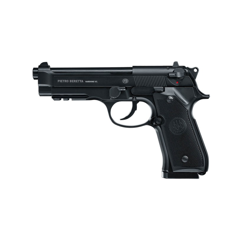 Pistolet Beretta M92 A1 Co2 Cal Bb/4.5Mm