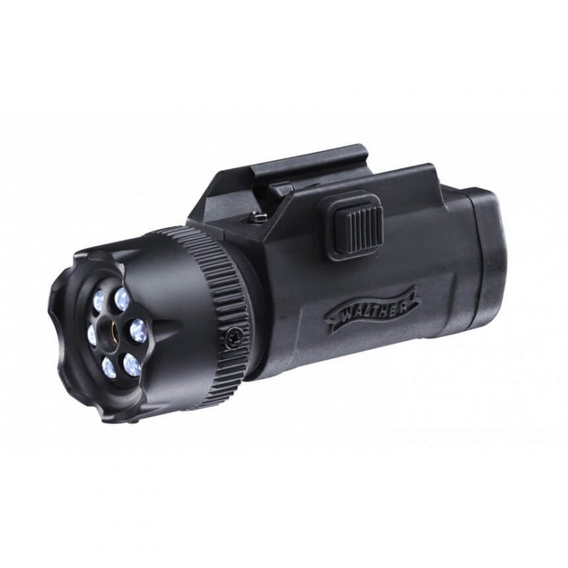 Laser Sights Walther