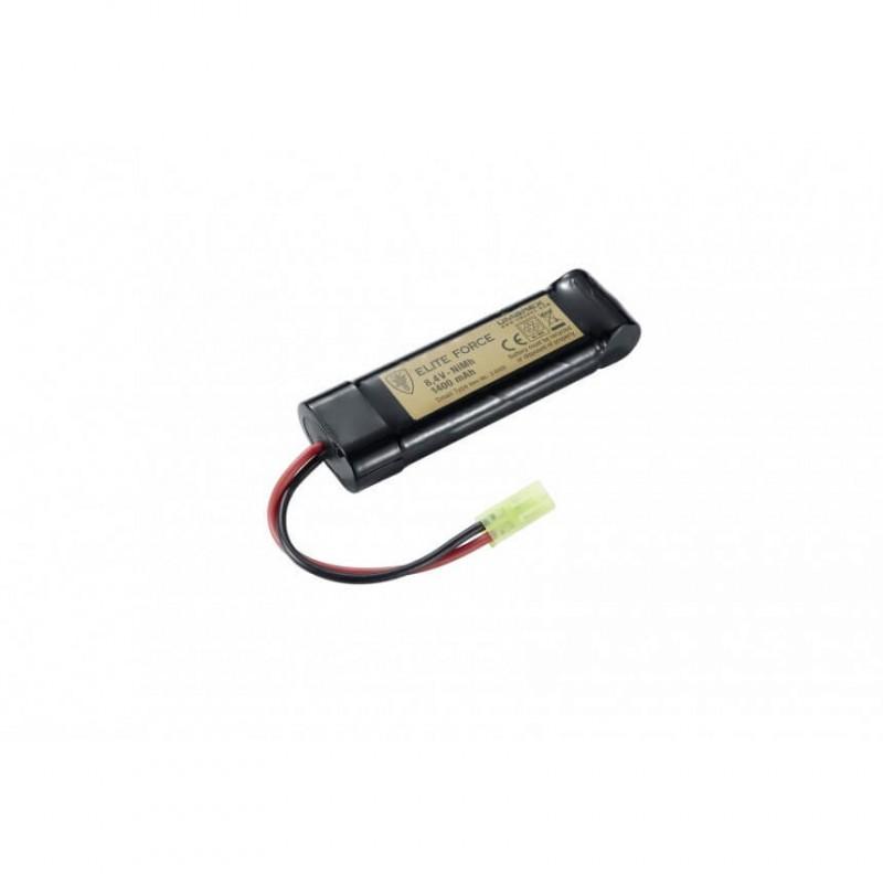 Batterie Small Type 8.4 V - 1500 Mah Elite Force