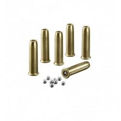 Douilles Sa Army 45 Colt Pack De 6 Pour Bbs