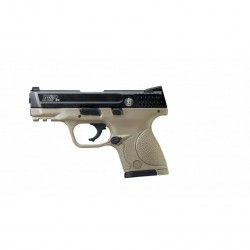 M&P9C FDE Cal. 9mm PAK