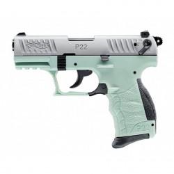 P22Q - MINTOS Cal. 9mm PAK