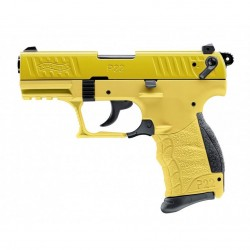 P22Q - TWEETY Cal. 9mm PAK