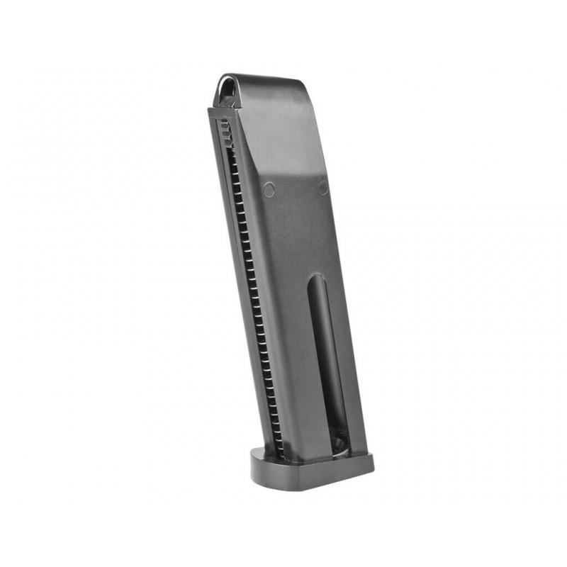 Chargeur 92 Fs Beretta Bbs 6mm Co2 1.5 J