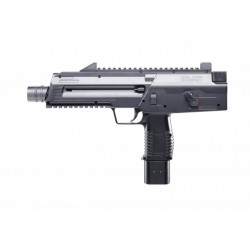 Pistolet UMAREX STEEL STORM CO2 CAL BB/4.5MM 3J
