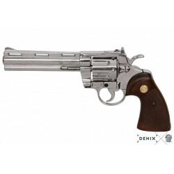 """6 """"revolver phyton USA 1955 Denix"""