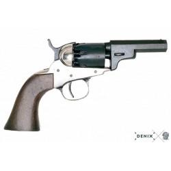 Revolver Wells Fargo États-Unis 1849 Denix