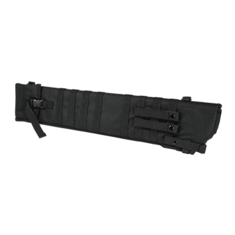Housse épaule fusil noir