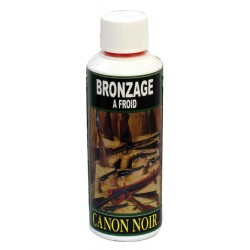 Bronzage a froid