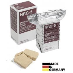 Ration d'urgence NRG-5