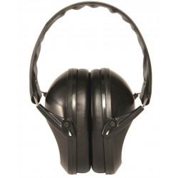 Casque Anti-Bruit Noir