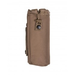 Housse Molle Pour Gourde Dark Coyote