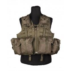 Gilet Tactical Syst.Mod.Va (8 Poches)