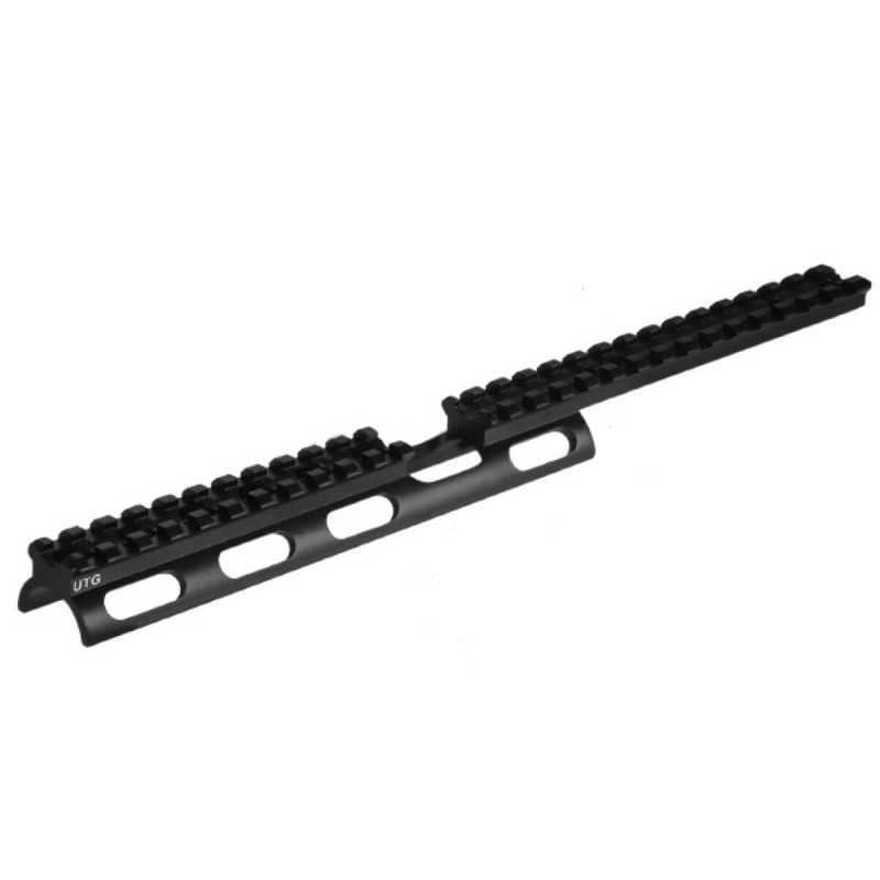 Rail scout Ruger 10/22