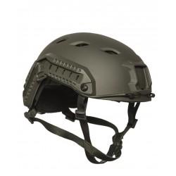 Casque Paratrooper Us 'Fast' W/Rail Vert