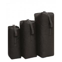 Sac Marin Us Coton Medium Noir